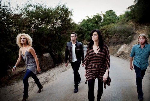 little big town wallpaper